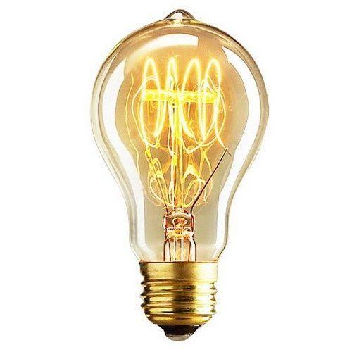 Фотосъемка лампочек