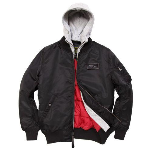 Каталожная фотосъемка курток