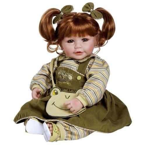Каталожная фотосъемка кукол