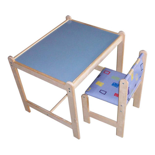 Фотосъемка мебели для малыша