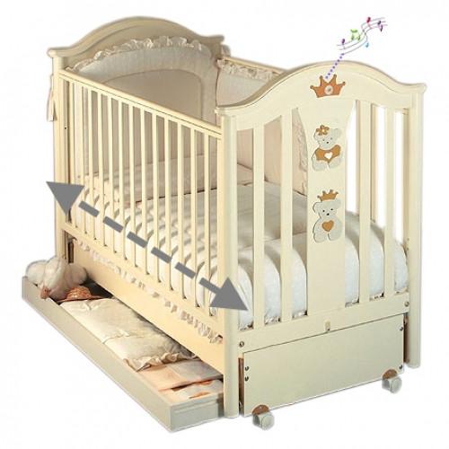 Фотосъемка кроваток для малышей