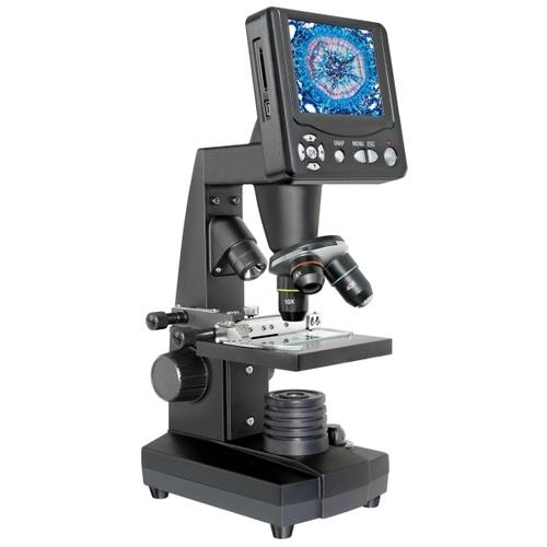 Фотосъемка микроскопов