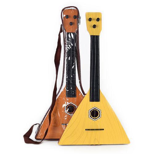 Фотосъемка музыкальных инструментов для каталога