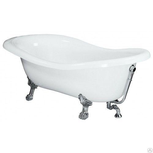 Фотосъемка ванн для каталога
