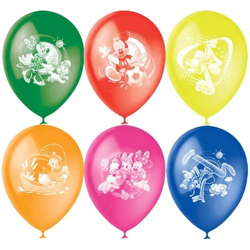 Фотосъемка воздушных шаров