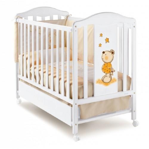 Фотосъемка кроваток для малышей для каталога