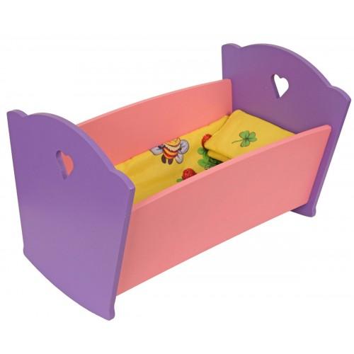 Каталожная фотосъемка мебели для малыша