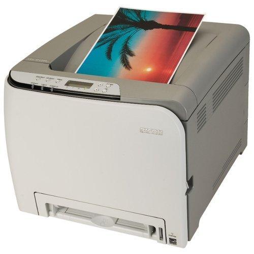 Фотосъемка принтеров для каталога