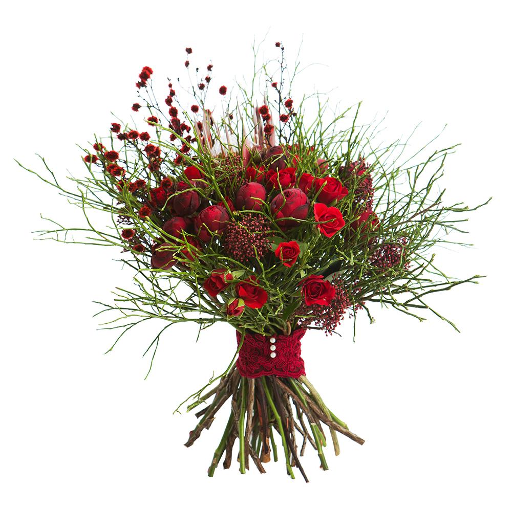 Каталожная фотосъемка цветов