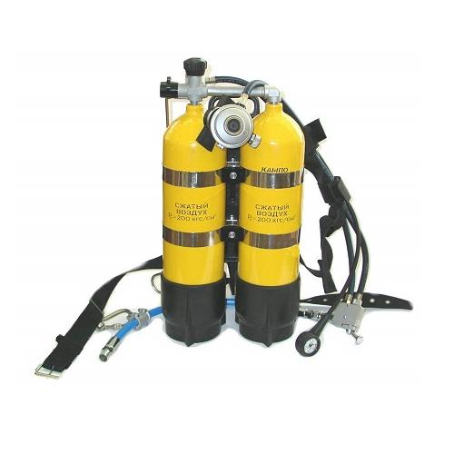 Каталожная фотосъемка подводного оборудования