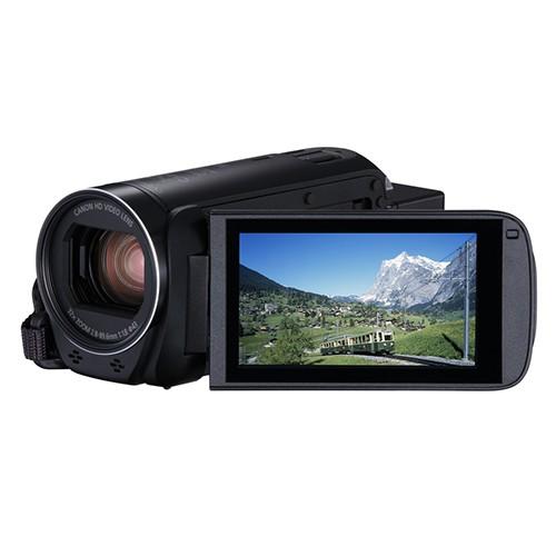 Каталожная фотосъемка видеокамер