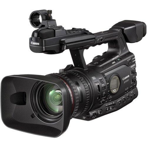 Фотосъемка видеокамер