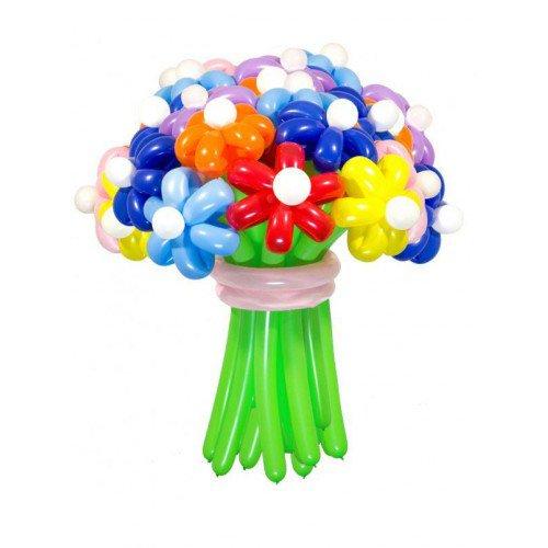 Каталожная фотосъемка воздушных шаров