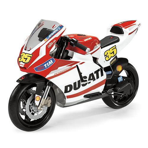 Фотосъемка мотоциклов для каталога