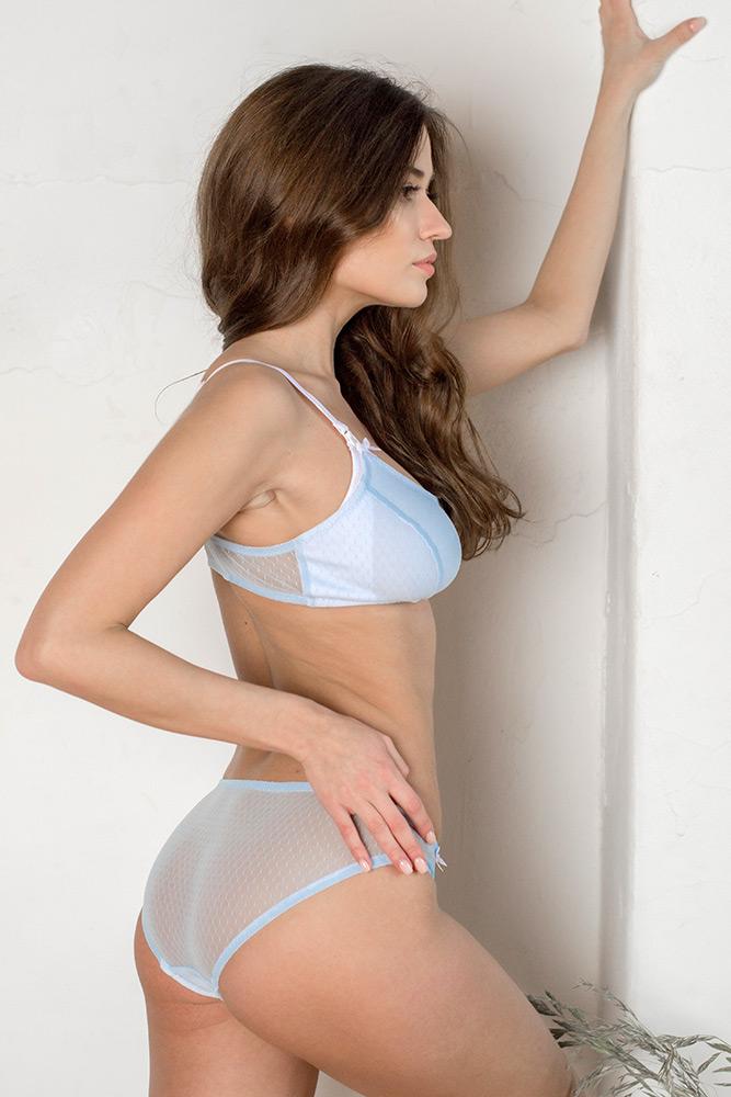 Фотосъемка нижнего белья