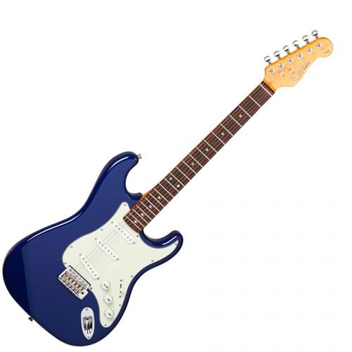 Фотосъемка гитар для каталога