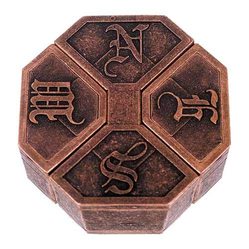 Фотосъемка головоломок