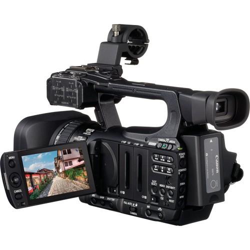 Фотограф для фотосъемки видеокамер
