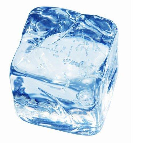 Фотосъемка льда