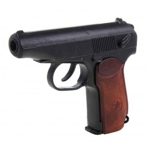 Каталожная фотосъемка пистолетов
