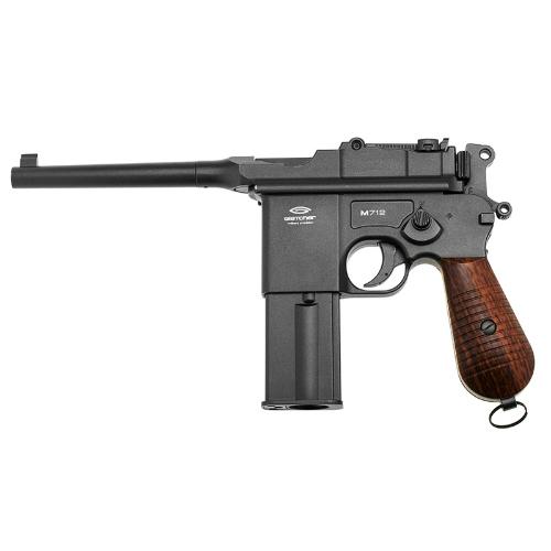 Фотосъемка оружия