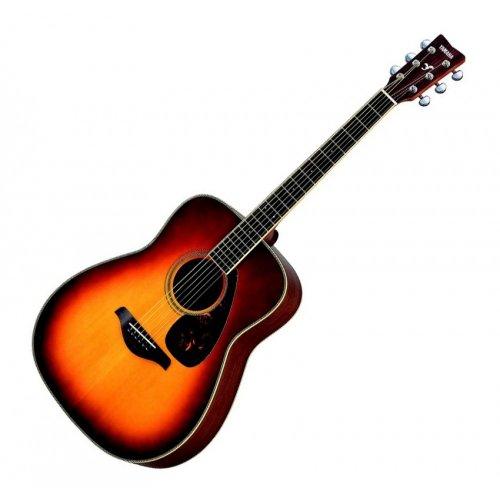 Каталожная фотосъемка гитар