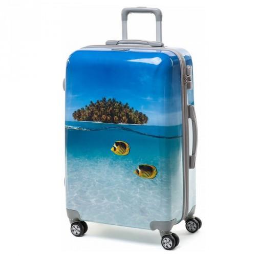 Каталожная фотосъемка чемоданов