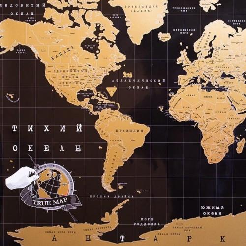 Фотосъемка карт для каталога