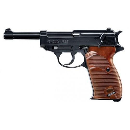 Фотосъемка пистолетов