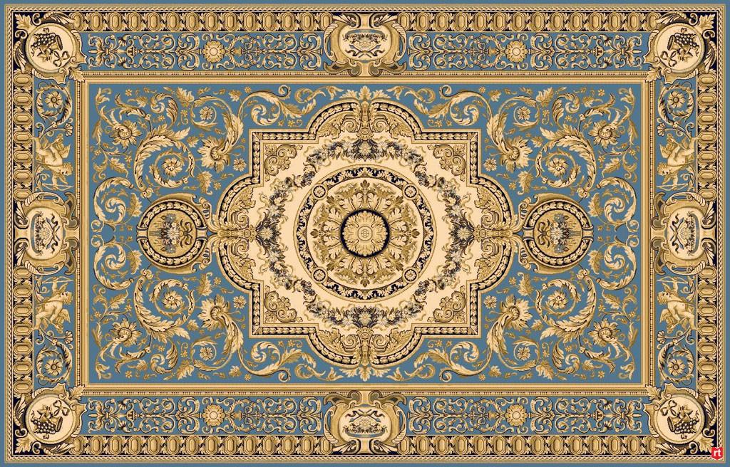 Фотосъемка ковров для каталога